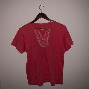 Classic Elements Womens Shirt